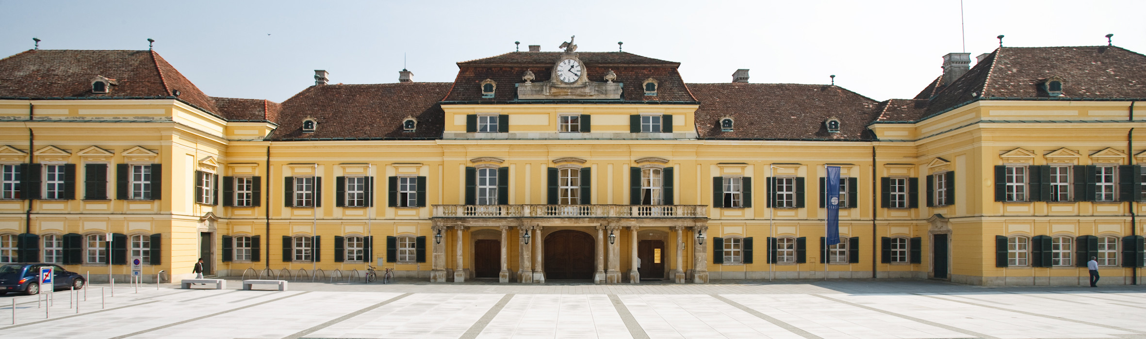 iTEM4 venue (source: http://www.iiasa.ac.at/web/home/about/whatisiiasa/location/location_schloss_laxenburg.html)